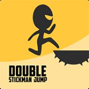 Double Stickm